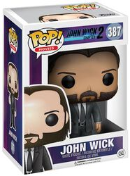 John Wick Figura Vinilo John Wick (posible Chase) 387
