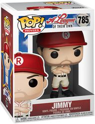 A League of Their Own Figura Vinilo Jimmy 785