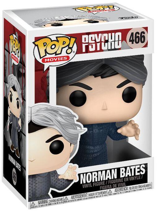 Psycho Norman Bates Vinyl Figure 466