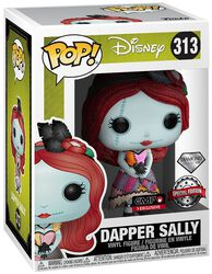 Figura Vinilo Dapper Sally (Glitter Diamond Edition) 313