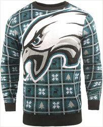 Jersey cuello redondo Philadelphia Eagles