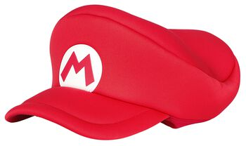 Super Mario Cap For Kids