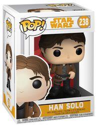 Solo: A Star Wars Story - Figura Vinilo Han Solo 238