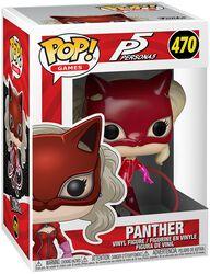 Figura Vinilo 5 - Panther 470
