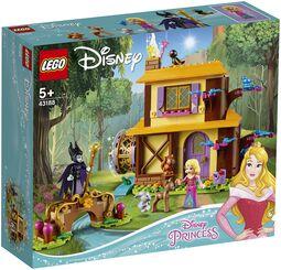 43188 - Aurora's Forest Cottage