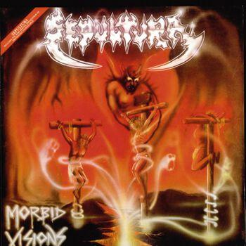 Morbid visions / Bestial devasta