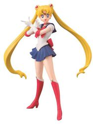 Girls Memories Figure -  Sailor Moon