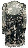 Vestido Floral 2 en 1