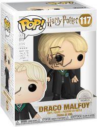 Figura Vinilo Draco Malfoy 117