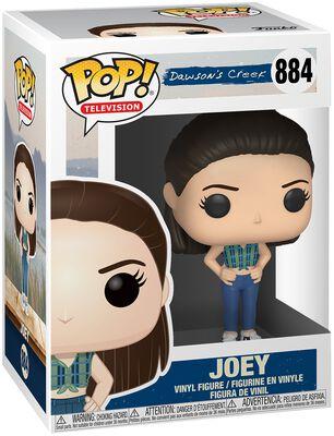 Dawson's Creek Figura Vinilo Joey 884