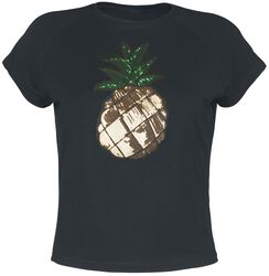 Pineapple Party Crop