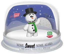 Figura Vinilo Nome, Sweet Nome, Alaska (Funko Shop Europe)