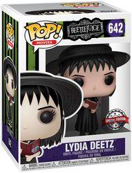 Figura Vinilo Lydia Deetz 642