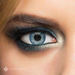 Chromaview Dusky Blue