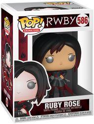 Figura Vinilo Ruby Rose 586