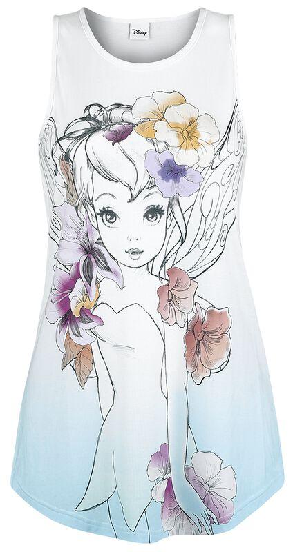 Campanilla - Flowers