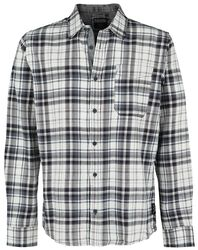Mens Flanell Check