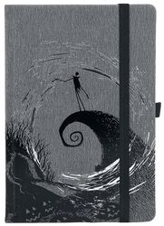 Moonlight Madness - Cuaderno