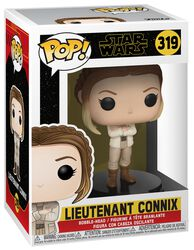 Figura Vinilo Episode 9 - The Rise of Skywalker - Lieutenant Connix 319