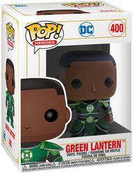 Figura vinilo Green Lantern (Imperial Palace) 400