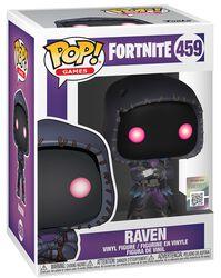 Figura vinilo Raven 459