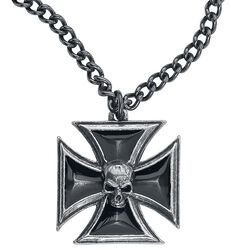 Black Knight's Cross