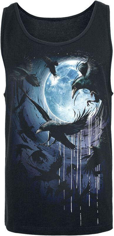 Crow Moon