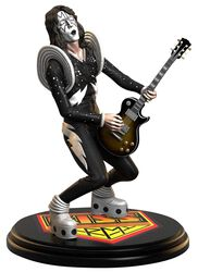 The Spaceman (Ace Frehley) (ALIVE!) Rock Iconz Statue