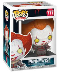 Figura Vinilo Part 2 - Pennywise 777