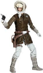 Das Imperium schlägt zurück - The Black Series Archive - Han Solo (Hoth)