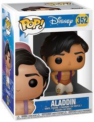 Figura Vinilo Aladdin 352
