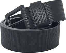 Cinturón piel artificial