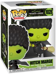 Witch Marge Vinyl Figure 1028
