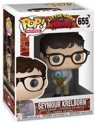 Little Shop of Horrors Figura Vinilo Seymor Krelborn 655