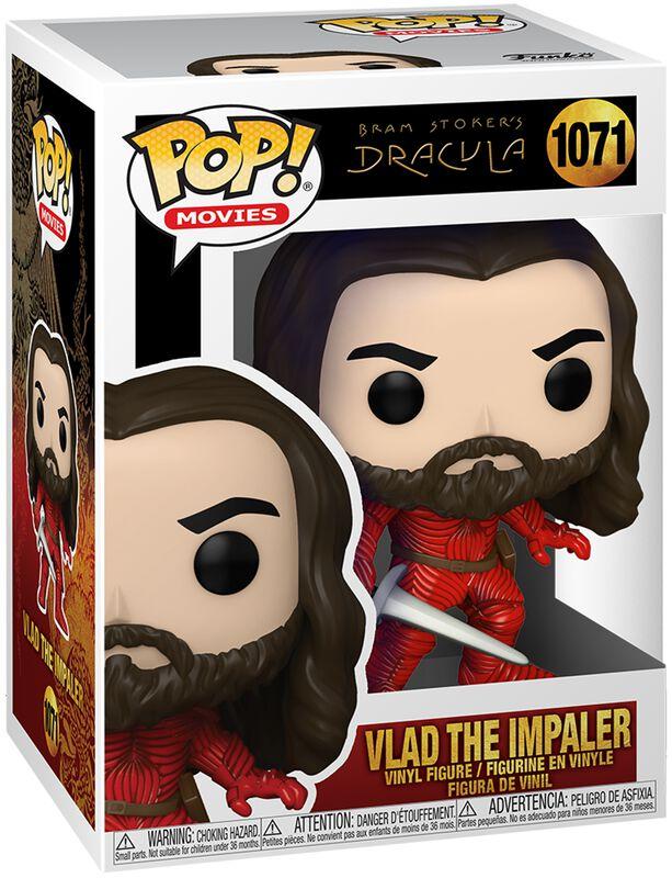Bram Stoker's Dracula Figura vinilo Vlad The Impaler 1071