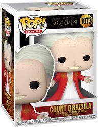 Bram Stoker's Dracula Figura vinilo Dracula (posible Chase) 1073