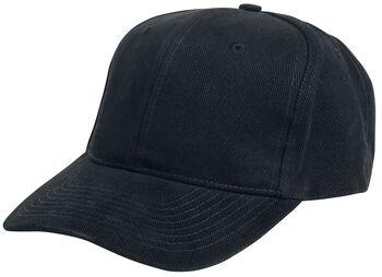 Pro Style Heavy Brushed Cotton Cap