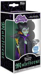 Figura Vinilo Maleficent Rock Candy (Funko Shop Europe)