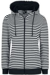 Stripes Hooded