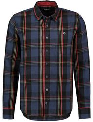 Men's Flannel-Look