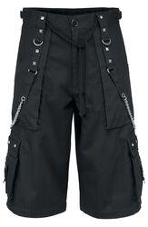 Shorts con Cadenas
