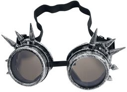 Spiked Cyber Goggle
