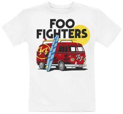 Kids Collection - Van