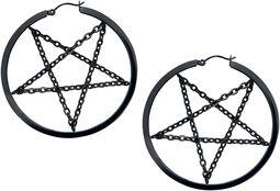 Pentagram Chain