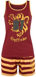 Gryffindor Stripes