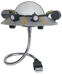 UFO - Luz USB