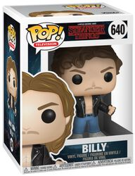Figura Vinilo Billy 640