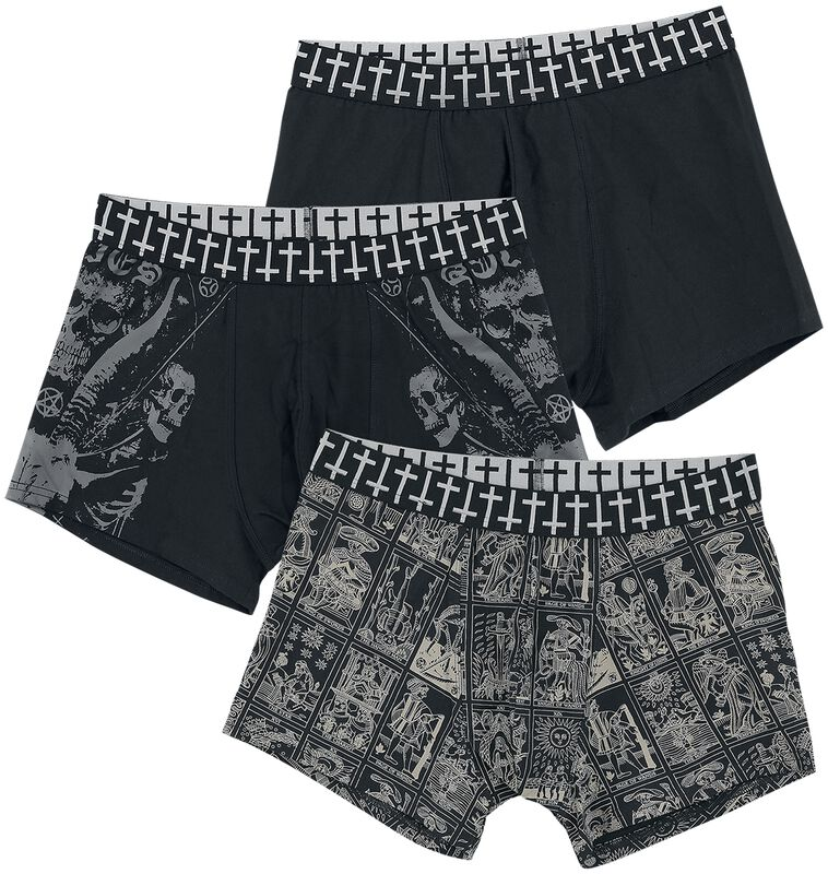 Boxer - 3 pack
