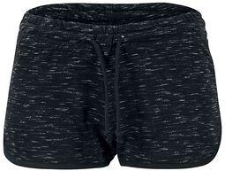 Pantalón corto teñido Space
