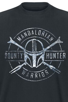The Mandalorian - Bounty Hunter